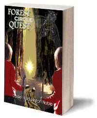 Forest Circle Quest
